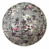 Suspension boule japonaise <br> Décoration FLOWER LIGHT