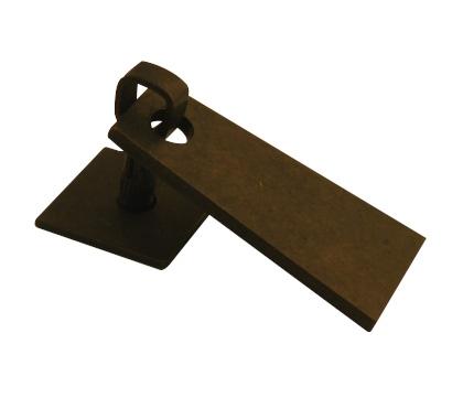 pendentif ancien en laiton ailleurs bouton et poign 233 e de meuble
