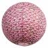 Suspension boule japonaise <br> Décoration RED LIGHT