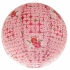 Suspension boule japonaise <br> Décoration ROSE LIBERTY