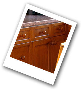 Bouton de porte & tiroir de meuble