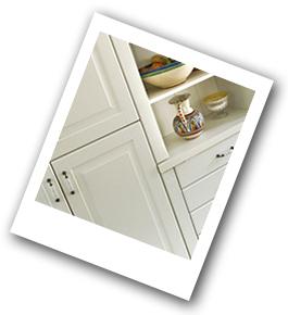 Poign�e de porte & tiroir de meuble