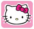 Hello Kitty Accessoire de Bain