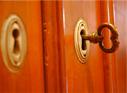 Têtes de clé et entrées de clé