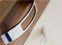 Poign�es de portes et tiroirs de meubles D�coration