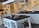 Boutons de portes et tiroirs de meubles de cuisines
